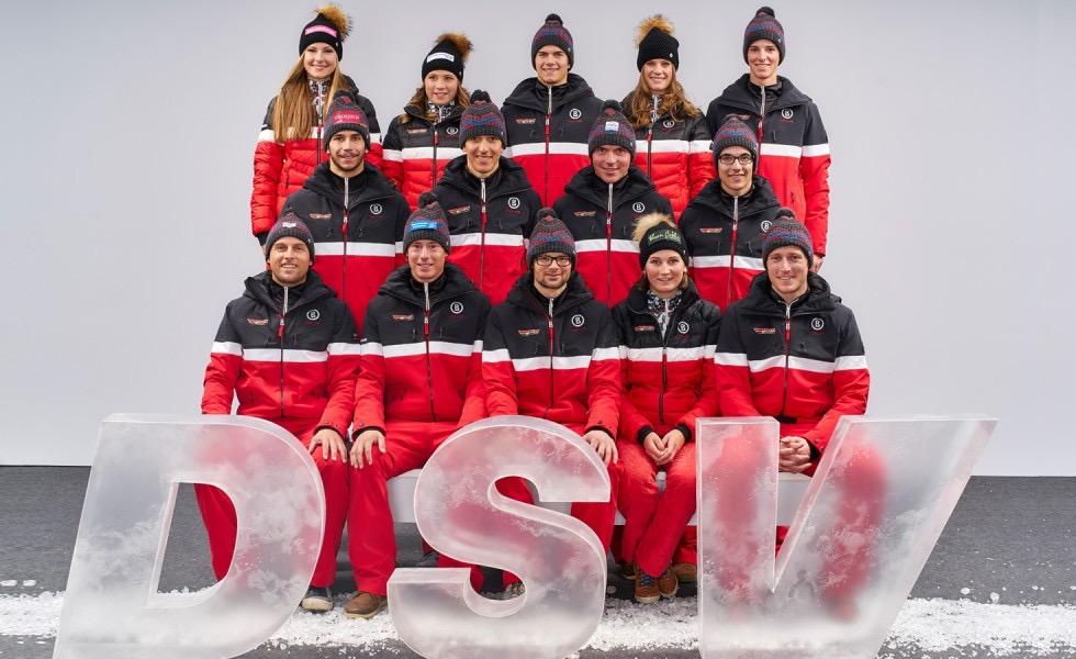 Referenz Deutsche Nationalmannschaft Team Telemark