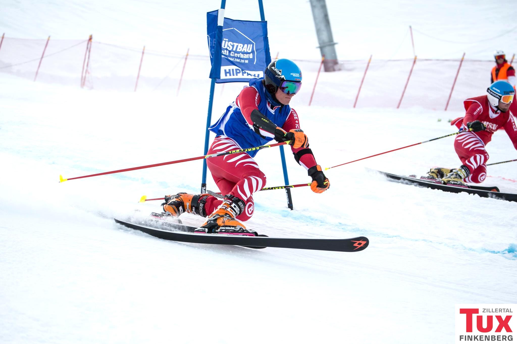 Referenz Telemarkweltmeister Tobias Müller