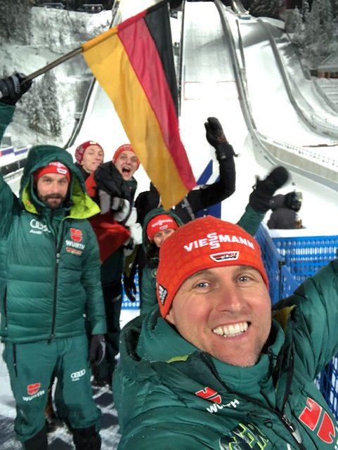 Super Team Spirit JWM Lathi Finnland 2019
